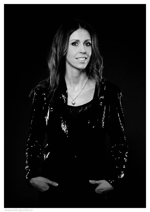 Mariann Domeij 2011
