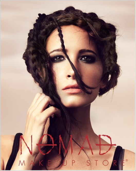 Make-Up-Store-Nomad-2013-Summer-Look