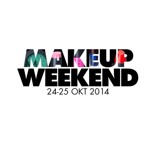 MAKEUP weekend_