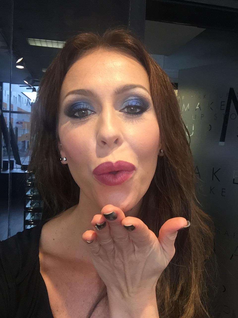 make up store övik